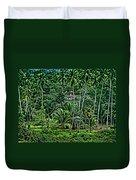 Jungle Life Duvet Cover