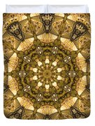 Kaleidoscope 45 Duvet Cover