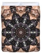 Kaleidoscope 48 Duvet Cover