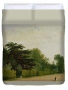 Kensington Gardens Duvet Cover