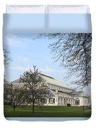Kew Gardens London Duvet Cover