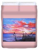 Ks Sunrise Duvet Cover