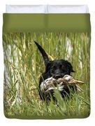 Labrador Retriever Duvet Cover