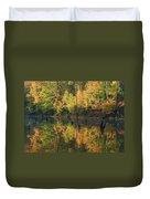 Lake Wedowee Alabama Duvet Cover