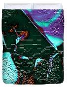Liquid Color Duvet Cover
