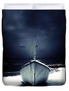 Loneliness Duvet Cover by Stelios Kleanthous