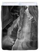 Upper Antelope Canyon Litebeam Duvet Cover