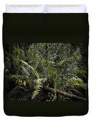 Loxahatchee Refuge-4 Duvet Cover