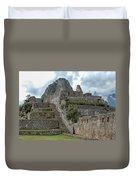 Machu Picchu - 2 Duvet Cover