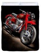 Mm 250 Ss Super Sport Duvet Cover