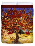 Mulberry Tree Duvet Cover