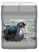 Muscovy 14-8 Duvet Cover