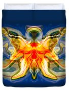 My Angel Duvet Cover