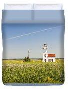 New London Range Rear Lighthouse Duvet Cover