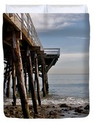 New Photographic Art Print For Sale Paradise Cove  Duvet Cover
