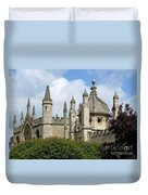 Oxford Spires Duvet Cover