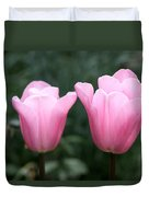 Parrot Tulip Mystic Mistress  Duvet Cover