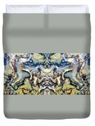 Patterns In Stone - 84 Duvet Cover