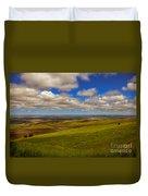 Pendleton Valley Duvet Cover