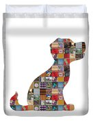 Puppy Dog Showcasing Navinjoshi Gallery Art Icons Buy Faa Products Or Download For Self Printing  Na Duvet Cover