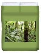 Rainforest  Duvet Cover