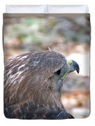 Red Tailed Hawk 2  Duvet Cover