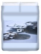 River Crossing Duvet Cover