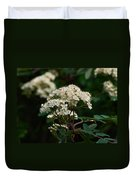 Rowan Flowers Duvet Cover