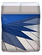 Sage Gateshead Duvet Cover