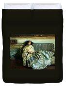 Sargent's Repose Duvet Cover
