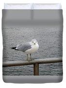 Seagulls Duvet Cover