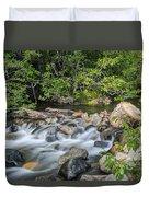 Silky Water Duvet Cover