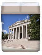 Smithsonian National Gallery Of Art Duvet Cover