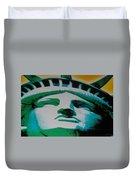 Statue Of Liberty  Duvet Cover