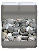 Stonescape Duvet Cover
