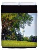Summer Home Duvet Cover