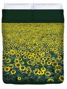 Sunflower Nirvana 13 Duvet Cover