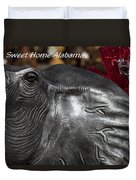Sweet Home Alabama Duvet Cover