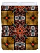 Symmetrica 319 Duvet Cover