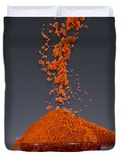 1 Tablespoon Paprika Duvet Cover