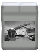 Target Field - Minnesota Twins Duvet Cover