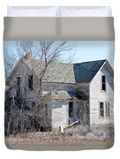 The Homestead Duvet Cover