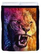 The Lion King Duvet Cover
