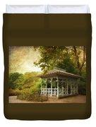 The Ladies Pavilion Duvet Cover