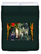 The Other Forest Duvet Cover