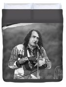 Tiny Tim Duvet Cover