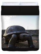 Tortoise Duvet Cover