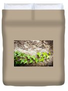 Tree Vine Duvet Cover