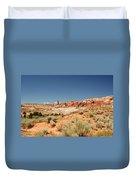 Utah Landscape 3 Duvet Cover