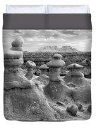 Utah Outback 24 Duvet Cover